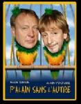 P'Alain sans l'Autre...