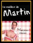 Un jour avec Martin