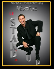 Le stand up