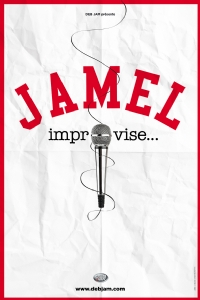 JAMEL IMPROVISE