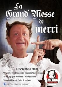 LA GRANDE MESSE DE MERRI