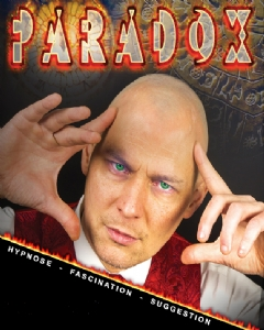 PARADOX - SPECTACLE EXCLUSIF!