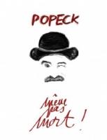 POPECK - MÊME PAS MORT