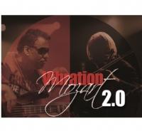 Mozart Vibration 2.0
