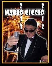 Le Best of de Mario Ciccio : Saint-Sylvestre 2011