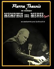 Memphis sur Meuse Tour