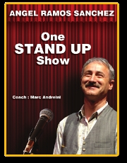 One Stand Up Show